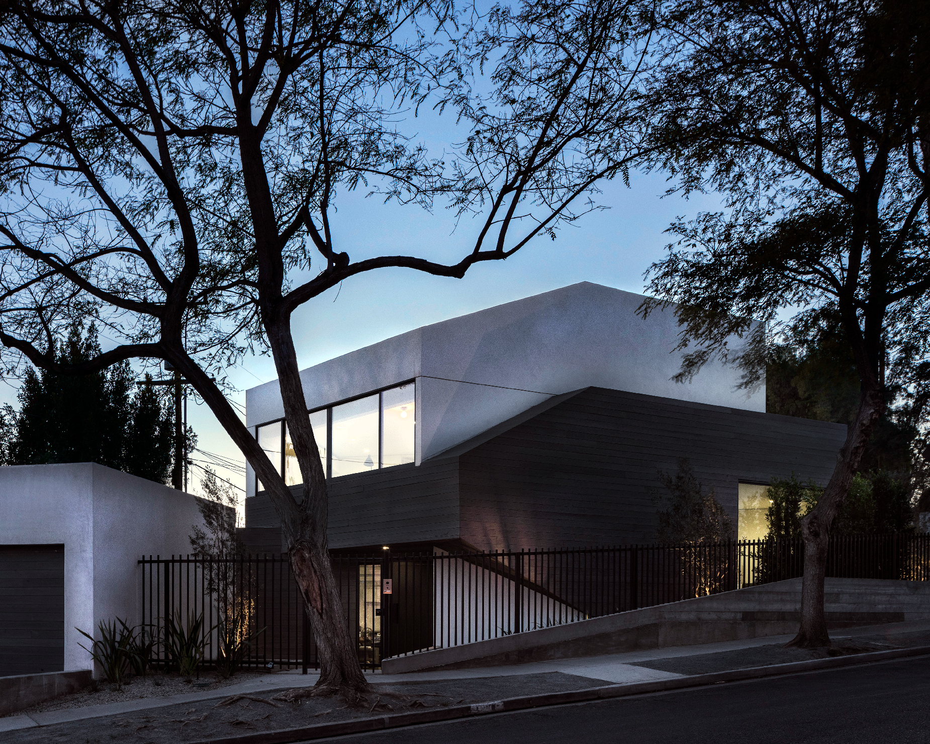 Residential Architecture Award Winners 2019 Aia Los Angeles